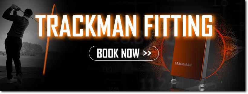 Trackman Fitting