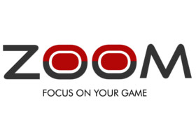Zoom Golf Logo