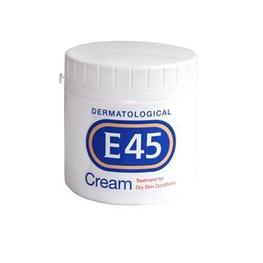 E45 Cream 125g
