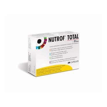 Nutrof Total 30 Capsules