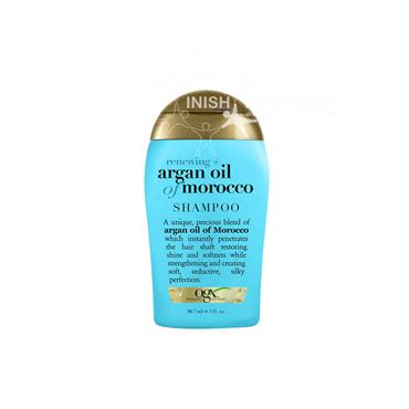 OGX Argan Oil Shampoo Travel Size 88ml