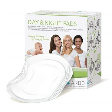 Ardo Day & Night Pads 30 Pack