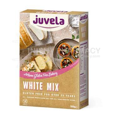 Juvela Gluten Free White Mix Flour 500g