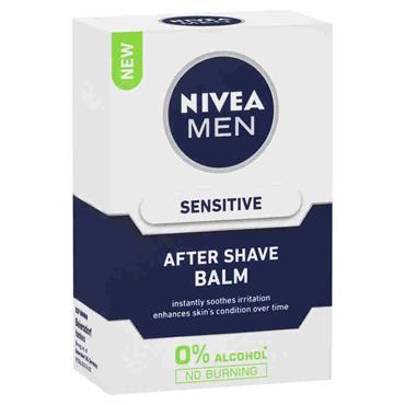 Nivea Men Sensitive Post Shave Balm 100ml