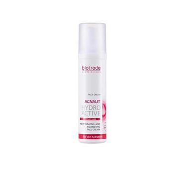 Biotrade Acnaut Hydro Active Restoring & Hydrating Cream For Dry Skin 60ml