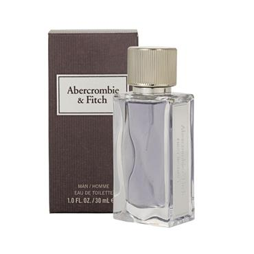 Abercrombie & Fitch First Instinct For Men EDT 30ml