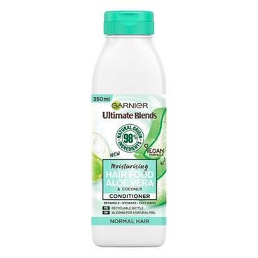 Garnier Ultimate Blends Hair Food Conditioner Aloe Vera & Coconut 350ml