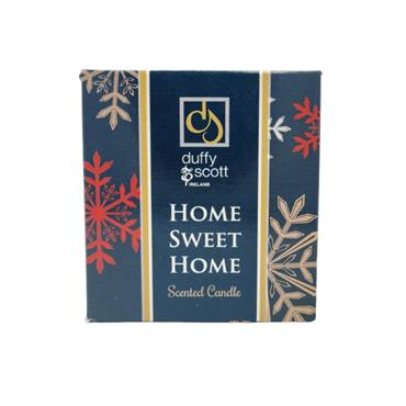 Duffy & Scott Scented Candle Home Sweet Home 30cl