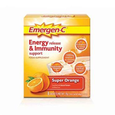Emergen-C 8 Pack
