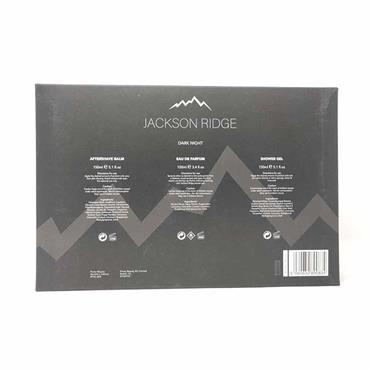 Jacksons Ridge Mens 3 Piece Giftset