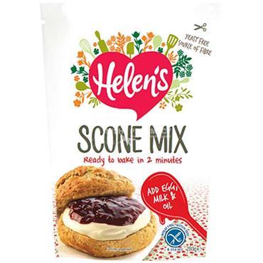 Helens Gluten Free Scone Mix 280g