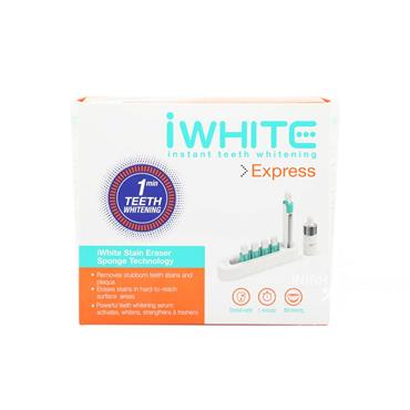 iWhite Express Instant Teeth Whitening