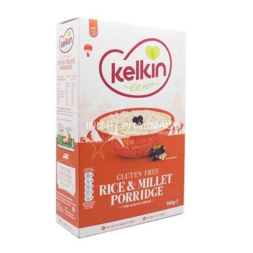 Kelkin Gluten Free Porridge 500g