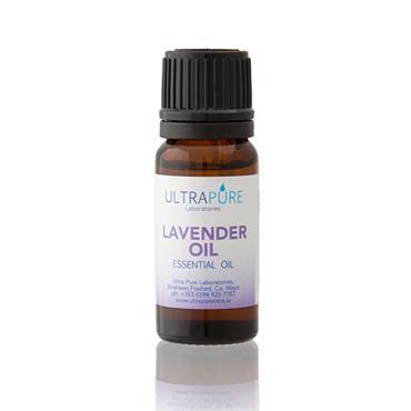Ultrapure Lavender Oil 10ml