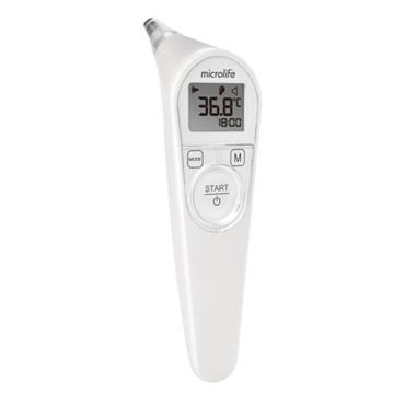 Microlife IR210 Infrared Digital Ear Thermometer