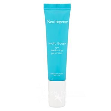 Neutrogena Hydro Boost Eye Awakening Gel-Cream 15ml