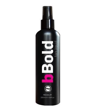 bBold Tan Liquid 200ml