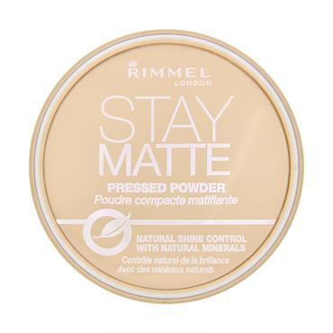 Rimmel Stay Matte Powder 14g