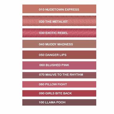 Catrice Generation Matt Comfortable Liquid Lipstick