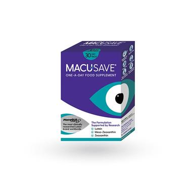 MacuSave