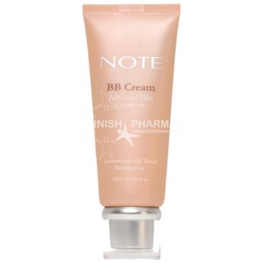 NOTE BB Cream