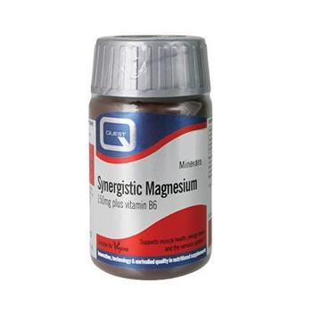 Quest Synergistic Magnesium