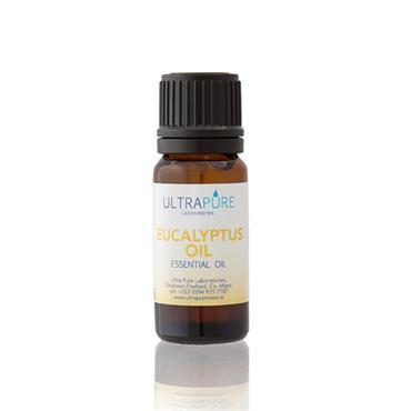 ULTRAPURE Eucalyptus Oil