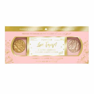 P.Louise Love Tapes Palette