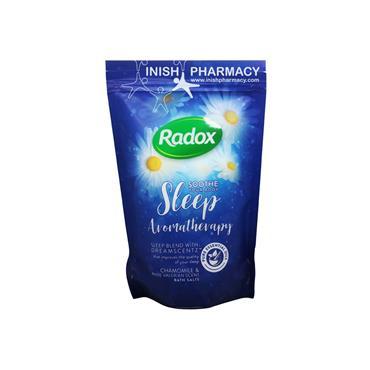 Radox Sleep Soothe Body Bath Salts