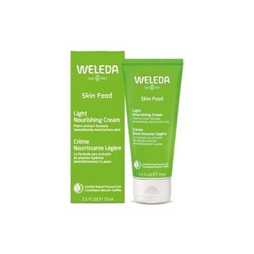 Weleda Skin Food Light For Dry Skin