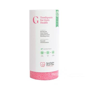 Spotlight Oral Care Toothpaste for Gum Health 100ml