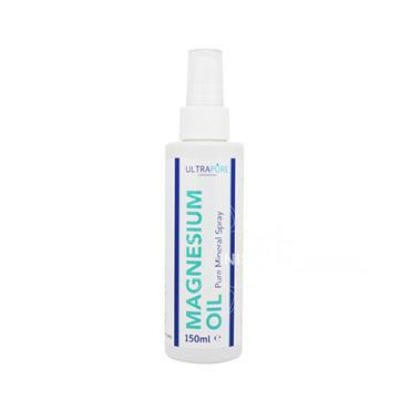 Ultrapure Magnesium Oil 150ml