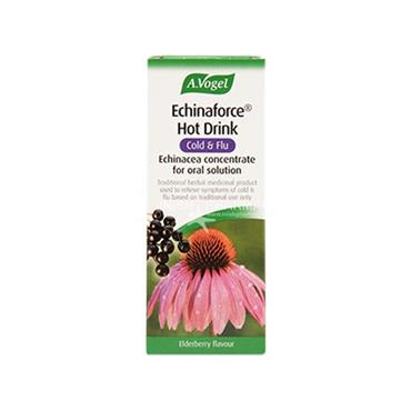 A. Vogel Echinaforce Hot Drink 100ml