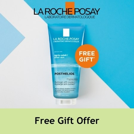 La Roch Posay Offer