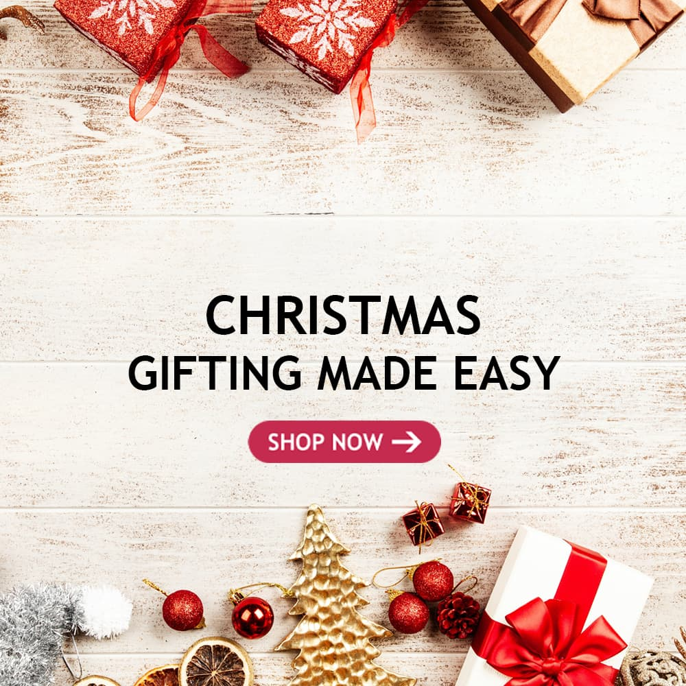 christmas gift offers
