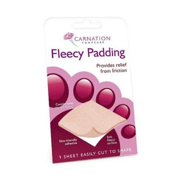 CARNATION CARNATION FLEECY STRETCH PADDING