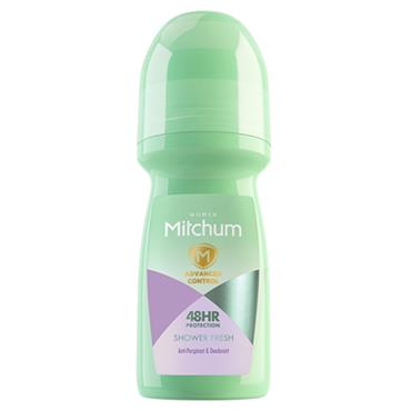 MITCHUM ROLL ON SHOWER FRESH 100ML