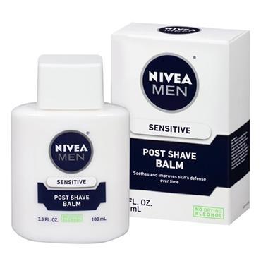 NIVEA MEN AFTERSHAVE BALM SENSATIVE