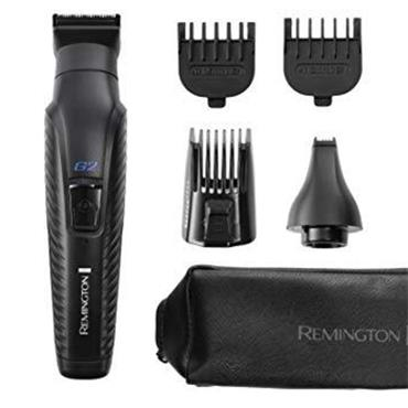 REMINGTON G3 6 IN 1 BODY GROOMER AND HAIR CLIPPER