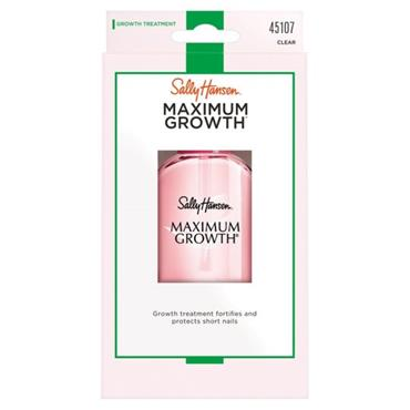SALLY HANSEN MAX GROWTH RS 13.3ML