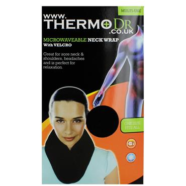 THERMO DR MICROWAVEABLE NECK WRAP