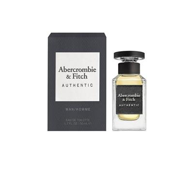 ABERCROMIE & FITCH AUTHENTIC FOR MEN SPRAY 50ML