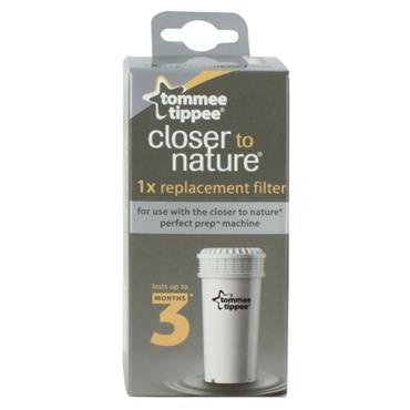 CLOSER TO NATURE REPLACEMENT FILTER