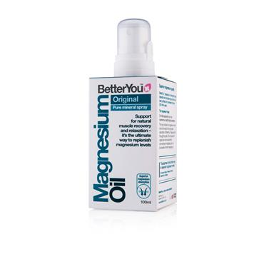 BETTER YOU MAGNESIUM OIL BODY SPRAY 100ML