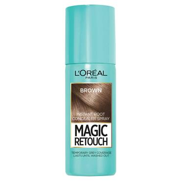 LOREAL MAGIC RETOUCH BROWN 75ML