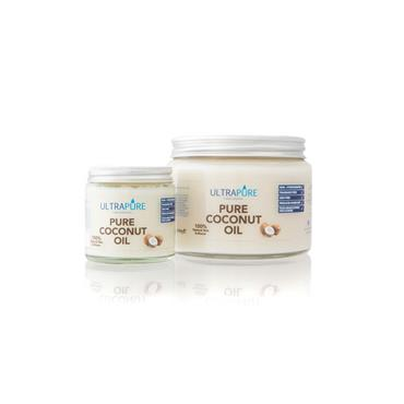 ULTRA PURE COCONUT OIL 450G