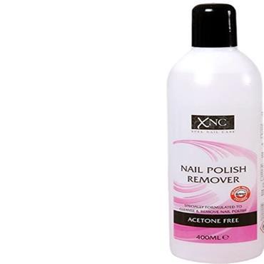 XHC NAIL POLISH REMOVER  400ML