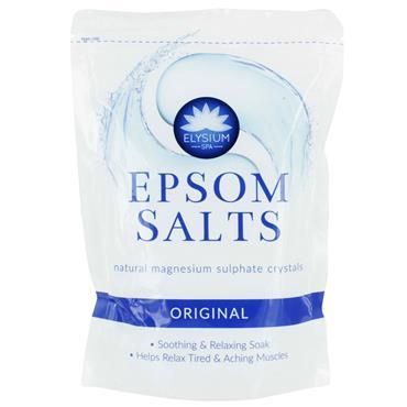 ELYSIUM SPA EPSOM SALTS ORIGINAL 450G
