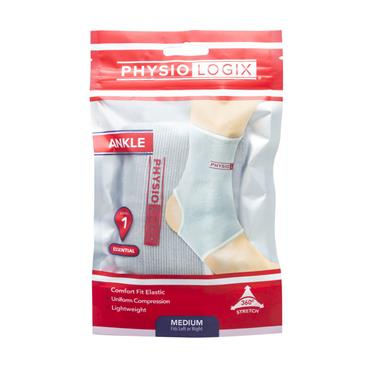 PHYSIOLOGIX ESS ANKLE SUPP MED