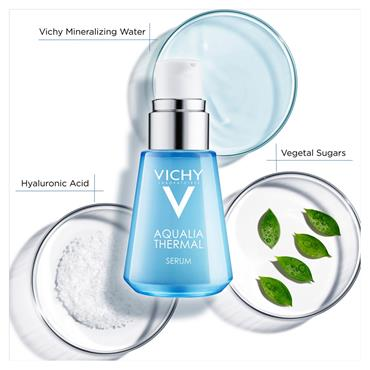 VICHY AQUALIA SERUM 30ML